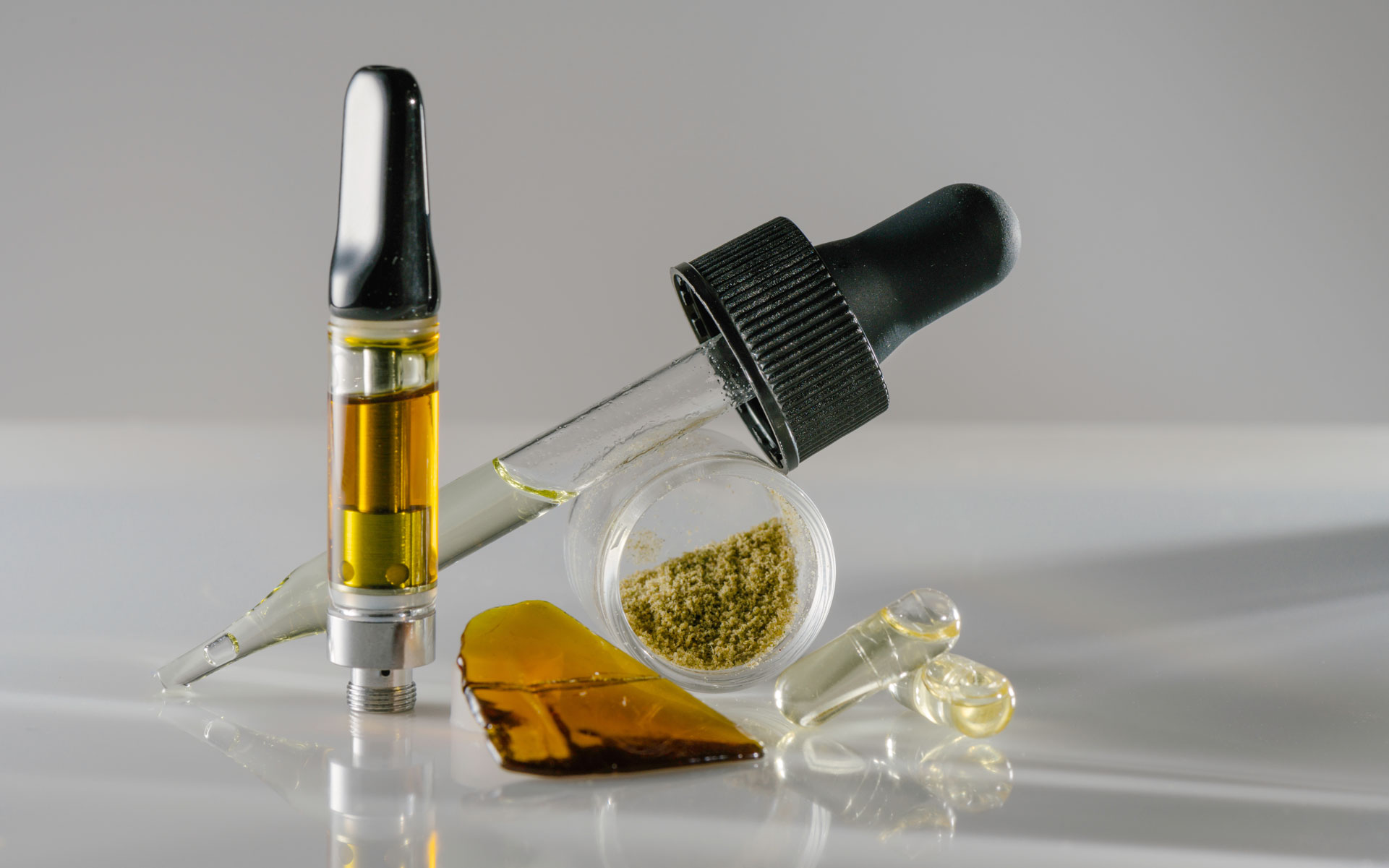 Cannabis oil and cancer